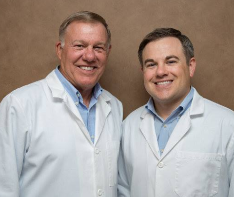 Dr. Donald Meiners and Dr. Zach Meiners - Dentists in Independence, MO