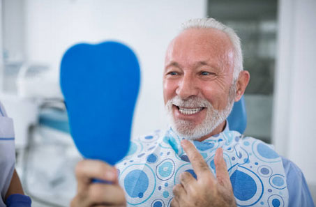Overdentures in Independence, MO - Meiners Dentistry